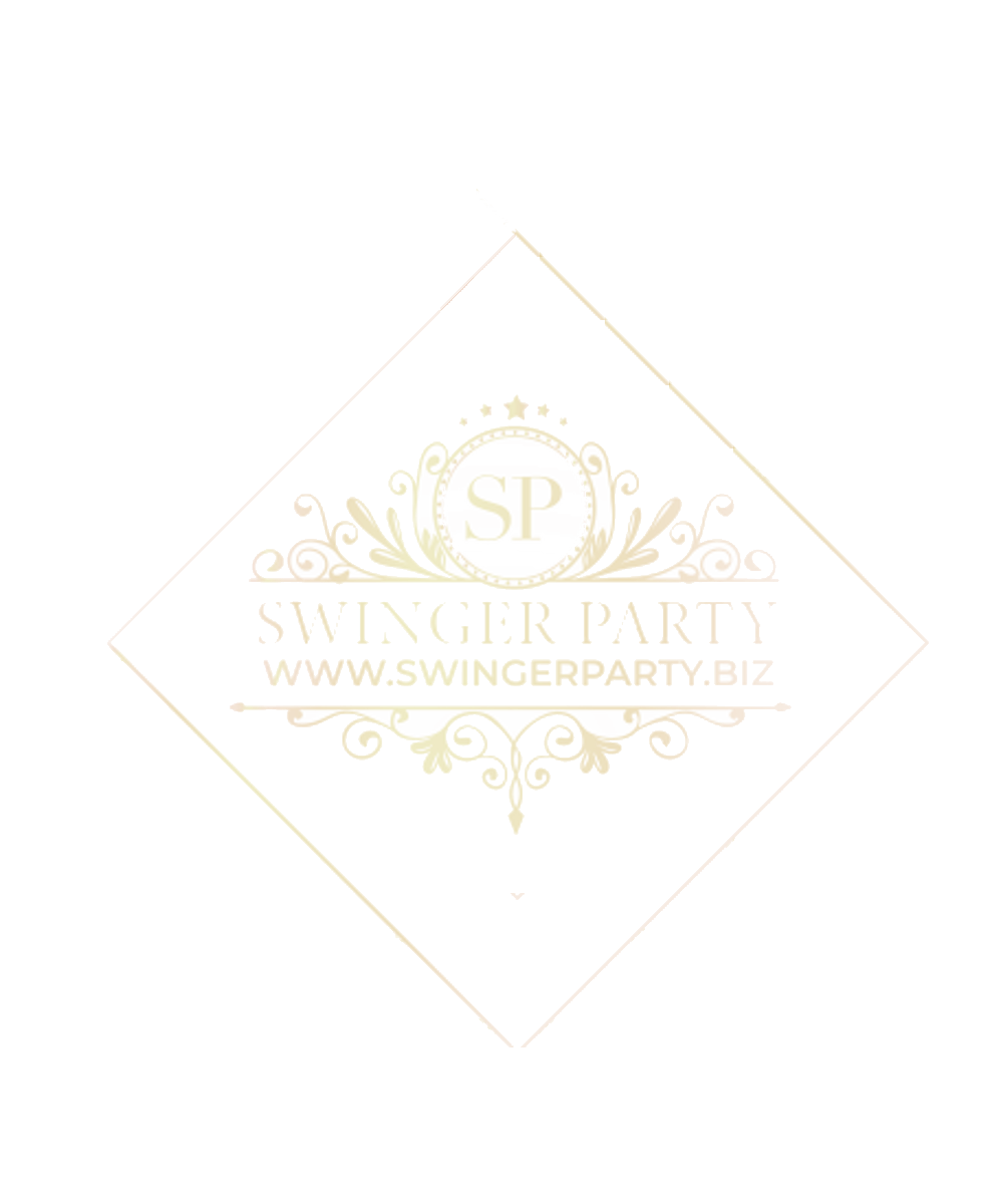 Swinger Villa Party Logo